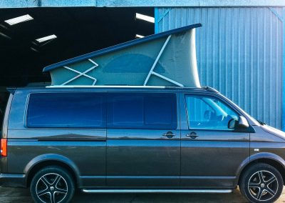 vw r5 t6 poptop roofs for sale and fitted